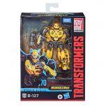 Bumblebee B-127 | Studio Series 70 Deluxe Class Action Figure | Transformers: Bumblebee