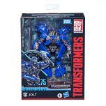 PRE-ORDER:  Jolt | Studio Series 74 Deluxe Class Action Figure |  Transformers: Revenge of the Fallen