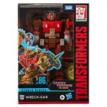 PRE-ORDER: Wreck-Gar | Studio Series 86-06 Voyager Class Action Figure | Transformers: The Movie