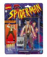J. Jonah Jameson | Retro Collection Action Figure | Marvel Legends
