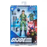 "Lady Jaye | G.I. Joe | 6"" Scale Classified Series Action Figure"