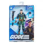 "Flint | G.I. Joe | 6"" Scale Classified Series Action Figure"