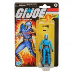 "Cobra Commander | Retro Collection 3.75"" Scale Action Figure | G.I. Joe"