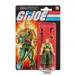 "Duke | Retro Collection 3.75"" Scale Action Figure | G.I. Joe"