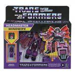 Mindwipe | Deluxe Retro Headmaster Action Figure | Transformers: Generations