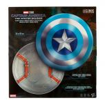 PRE-ORDER: Captain America Role Play Stealth Shield | Captain America: The Winter Soldier | Marvel Legends Series Gear