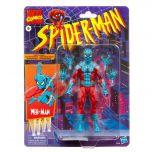 "PRE-ORDER: Web-Man |  Retro Collection | 6"" Scale Marvel Legends Series Action Figure"
