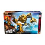 PRE-ORDER: Ark WFC-K30 | Titan Class Action Figure | Transformers Generations War for Cybertron: Kingdom