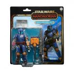 "Heavy Infantry Mandalorian | Credit Collection 6"" Scale Black Series Action Figure 