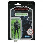 "Carbonized Imperial Death Trooper | Vintage Collection 3.75"" Scale Action Figure 