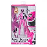 S.P.D. Pink Ranger | Power Rangers Lightning Collection Action Figure