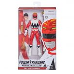 Lost Galaxy Red Ranger | Power Rangers Lightning Collection Action Figure