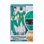 Zeo Green Ranger | Power Rangers Lightning Collection Action Figure