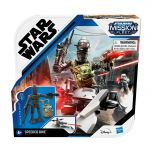 IG-11 with Child | Expedition Class | Star Wars: Mission Fleet