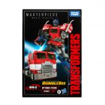 PRE-ORDER: Optimus Prime MPM-12 | Transformers Movie Masterpiece Series  Collector Figure | Transformers: Bumblebee Movie