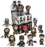 Justice League Mystery Minis - Funko