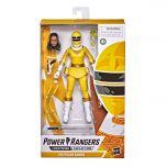 PRE-ORDER: Zeo Yellow Ranger | Power Rangers Lightning Collection Action Figure