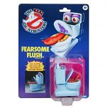 PRE-ORDER: Fearsome Flush Ghost | Ghostbusters Kenner Classics Action Figure | The Real Ghostbusters