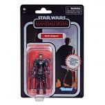 """PRE-ORDER: Moff Gideon 