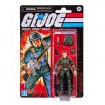 "PRE-ORDER: Robert ""Grunt"" Graves   Retro Collection 3.75"" Scale Action Figure   G.I. Joe"