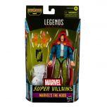 "PRE-ORDER: Marvel's The Hood | Super Villains | 6"" Scale Marvel Legends Series Action Figure"