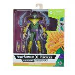 PRE-ORDER: Morphed Shredder   Power Rangers X Teenage Mutant Ninja Turtles Lightning Collection