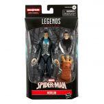 "PRE-ORDERS: Morlun | Spider-Man | 6"" Scale Marvel Legends Series Action Figure"