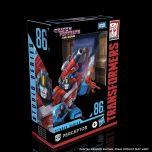 PRE-ORDER: Perceptor | Studio Series 86-11 Deluxe Class Action Figure | Transformers: The Movie