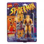 "PRE-ORDER: Marvel's Shocker | Retro Collection 6"" Scale Marvel Legends Series Action Figure | Spider-Man"