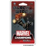 Black Widow Hero Pack | Marvel Champions