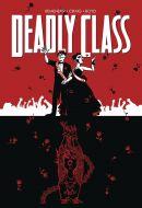 Deadly Class - Vol 08: Never Go Back - TP (MR)