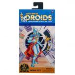 "PRE-ORDER: Boba Fett | 6"" Scale Black Series Action Figure | Star Wars: Droids"