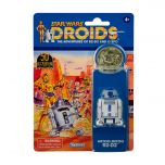 "PRE-ORDER: Artoo-Detoo (R2-D2) | Vintage Collection 3.75"" Scale Action Figure | Star Wars: Droids"