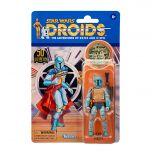 "PRE-ORDER: Boba Fett | Vintage Collection 3.75"" Scale Action Figure | Star Wars: Droids"