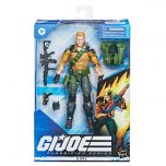 Duke Field Variant | G.I. Joe | Classified Series Action Figure
