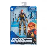 Scarlett Field Variant | G.I. Joe | Classified Series Action Figure
