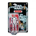 "PRE-ORDER: George Lucas (In Stormtrooper Disguise) | 6"" Scale Black Series Action Figure | Star Wars"