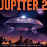 Jupiter 2 - Lost In Space - 1:35 Model Kit - Moebius Models