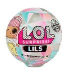 Lils Winter Disco Series - LOL Dolls - L.O.L. Surprise!