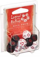 Legend Of The Five Rings Roleplaying Dice