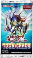 Toon Chaos Booster Pack Yu-gi-Oh! tcg