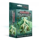 Ylthari's Guards - Warhammer Underworlds - Age Of Sigmar