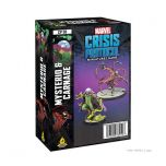 Mysterio and Carnage | Character Pack | Marvel Crisis Protocol