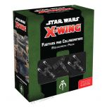 Fugitives and Collaborators Squadron Pack | Star Wars: X-Wing