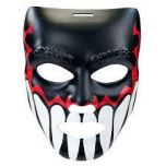 WWE Finn Balor Demon Mask