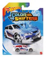 Audacious | Color Shifters | Hot Wheels