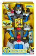 Transforming Batcave Playset | DC Super Friends | Imaginext