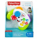 Fisher Price Laugh & Learn Controller