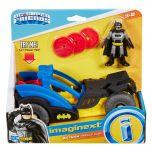 Batman Rally Car | DC Super Friends | Imaginext