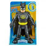 Batman XL (Black Suit) | DC Super Friends Action Figure | Imaginext